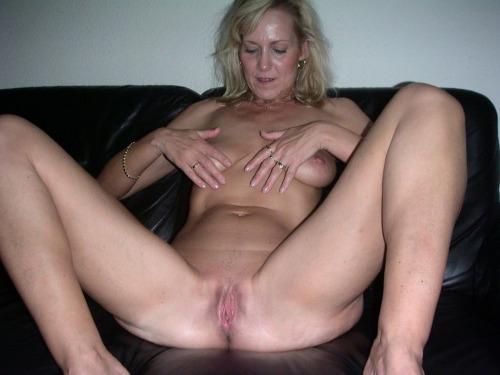 pour amateur de cougar sexy en photo 037