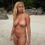 pour amateur de cougar sexy en photo 060