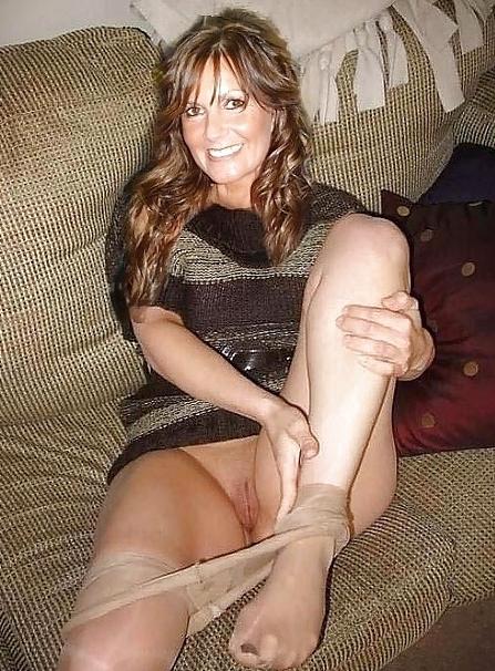 Femme mature en photo sexe pour rencontre 18