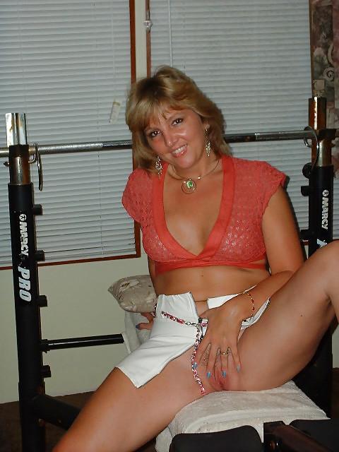 Femme mature en photo sexe pour rencontre 38