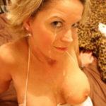 Vieille maman sexy cherche a baiser 15