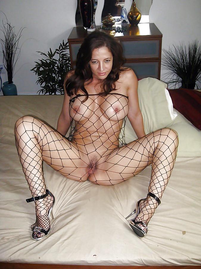 photo pour s'exciter devant sexe femme mature nue du 27
