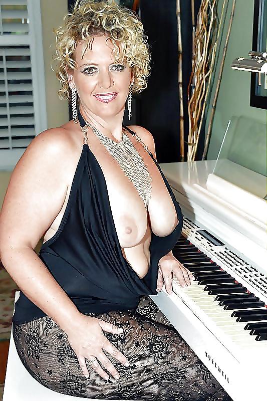 photo pour s'exciter devant sexe femme mature nue du 30