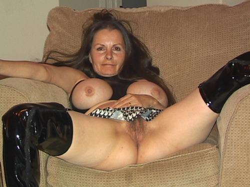 Femme mature en photo sexe pour rencontre 25