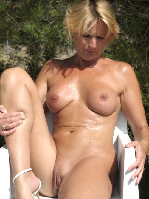 Femme mature en photo sexe pour rencontre 34